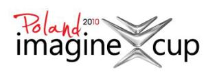 Microsoft Imagine Cup 2010